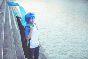 Casual Vocaloid - 1 by ImMuze