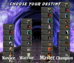 Choose Your Destiny by Gery850