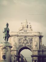 Lisbon by Sweet-Melanch0ly
