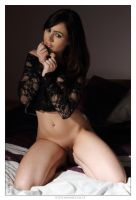 Little Black Number 15 by 365erotic