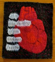 It is the Beating of his Hideous Heart! by imagination-heart