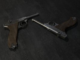 luger by TheUncle