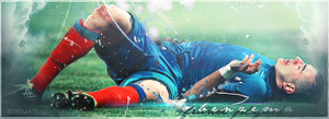 Benzema feat hugo by ManuGfx
