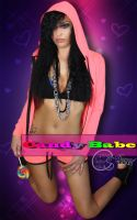 Candy Babe by CrazySaraGerman