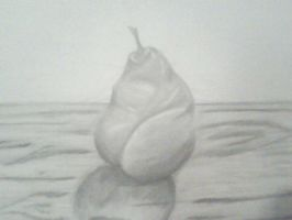 The Pear of Life by nolegurl2009