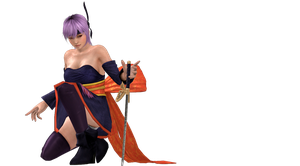 Ayane407 by lcmbrniftycom
