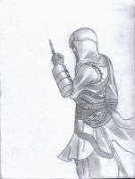 Altair - Assassin's Creed by TigrexDude