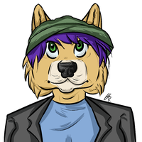 'Nother new icon by Myscal
