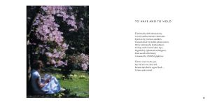 To Have And To Hold  -Phoetry by Clive Blake by CliveBlake