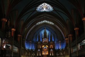 Montreal Church 9 by Pandora-Effekt
