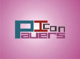 Pavers Icon1 by shahjee2