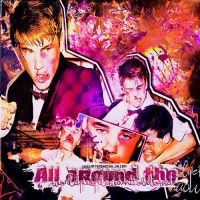 All Around The World by AfterShockDL