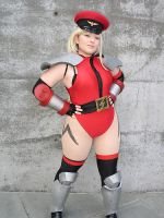 SSF IV Bison Cammy  alt 1 by shadow-lady-chun-li