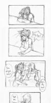 Sketch S.S. Comics - TBK role reversal AU pg2 by MUTE-sk3tch3s