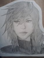 Lightning Farron by Skye8055