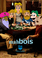 MahBois by neon-knights