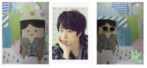 Sho TP by sarcasticlullaby