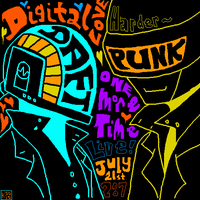 Daft Punk Design by Koolaid-Girl