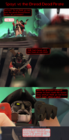 gmod - Spays vs the Dread Dead Pirate +bday comic+ by Stormbadger