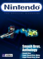 ONM - Mock Cover Comp. : Smash by xychojack