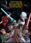 Star Wars Commission by Javas