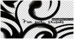 6_ink_swirl_brushes_by_vers by vvvers
