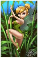 Tinkerbell by 14-bis