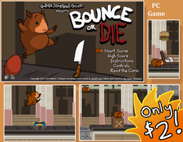 Bounce or Die PC Download by JoeGPcom