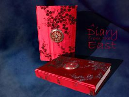 A Diary from the East by Swashbookler