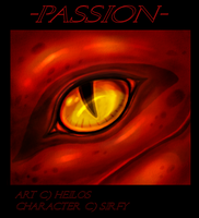 -Passion- by Heilos