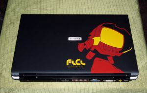 My Custom Laptop Design by Pencil-Dragonslayer
