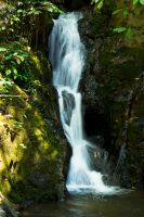 Waterfall by lecristoph