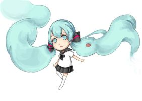 botoru miku by Water-mirror