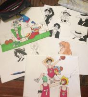 One Piece! by Phyo91