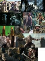 The Hobbit: There and Back Again (TALK) by pimmermen