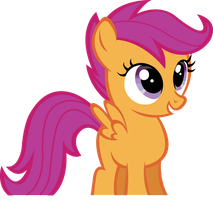 Scootaloo by midnite99