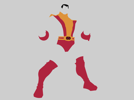 Colossus by dragonfang42