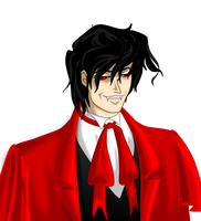 Another Alucard by Annie-O