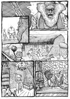 The Book of Three -page 2- by Eastforth