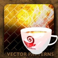 96 Vector Patterns p33 by paradox-cafe