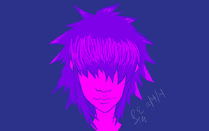 Noodle color palette challenge by ImpureElegance