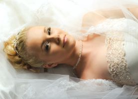 Ballerina Bride by hollyelizabethjane