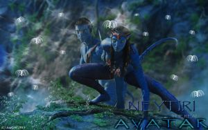 The Real Avatar by SaxGirl92
