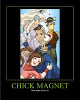 Motivation - Chick Magnet by Songue