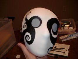 Anbu Mask by Nightfox87