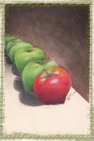 apples by red--sunset