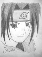Request: Sasuke by AlexRose312