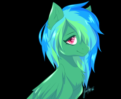 :GA: For a person by Picklesquidly