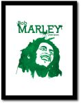 Bob Marley - Poster by 2canart