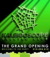 Kaleidoscope_teaser by grillobox